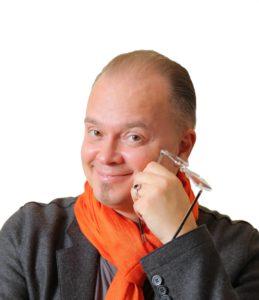 Михаил Казанцев, психолог, писатель, коуч, автор блога