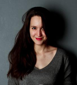 Розалия Каневская, пресс-агент проекта