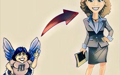 От «Флай леди» – до бизнесвумен. Десять вопросов, которые помогли совершить этот прыжок.
