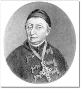 Аббат Жером
